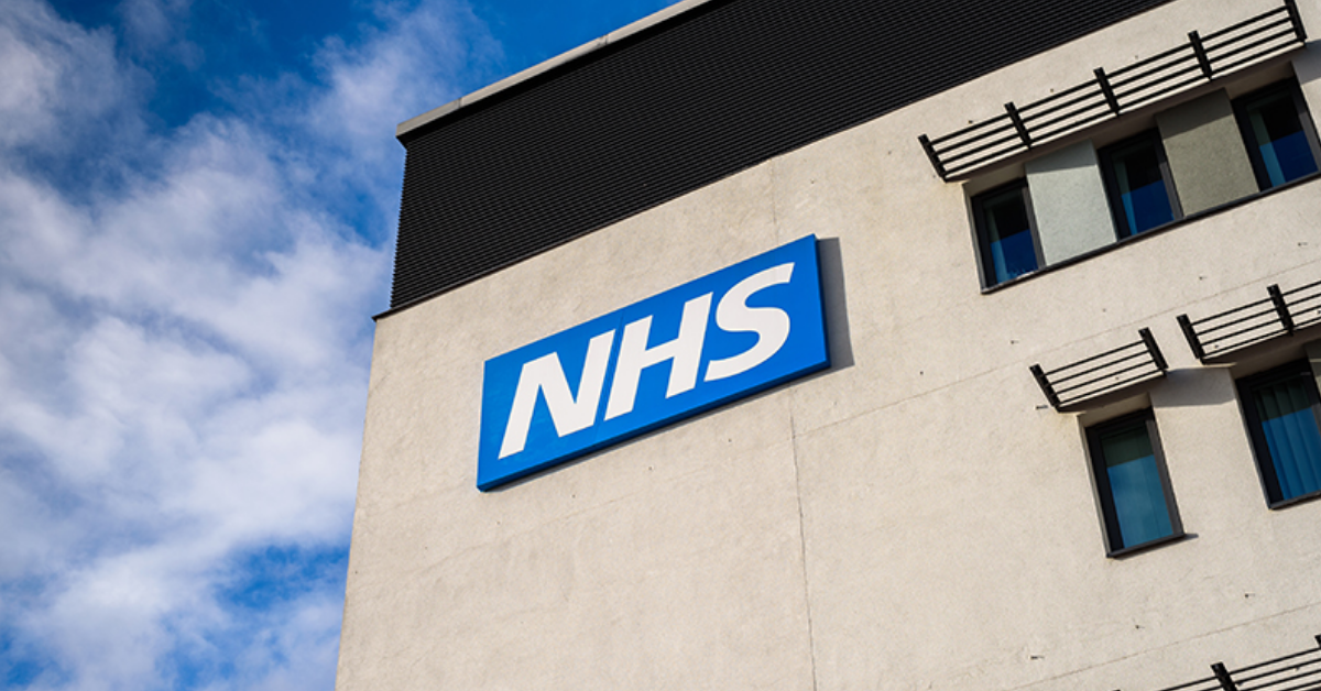How to find hidden NHS contract opportunities using spend data
