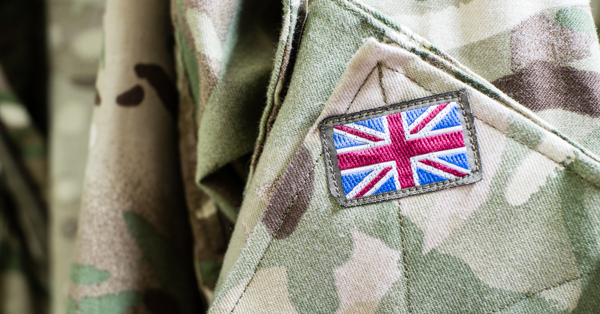 £16.5bn boost to UK defence budget - what it means for suppliers