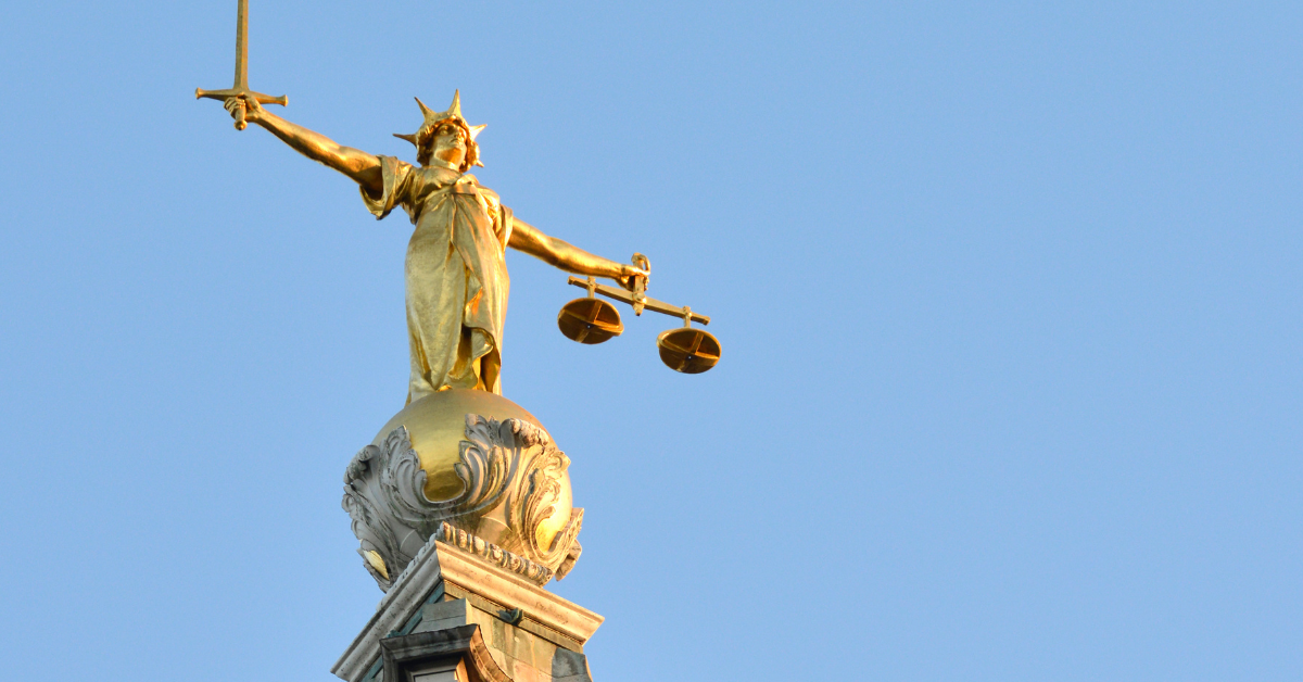 The UK justice technology market is thriving